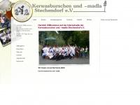 kerwa-stechendorf.de