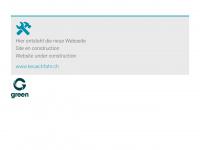 keuschfahr.ch Webseite Vorschau