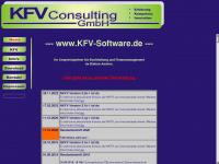 kfvsoftware.de Thumbnail
