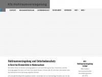 kfz-hohlraumversiegelung.de
