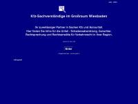 kfz-sachverstaendige-wiesbaden.de Thumbnail