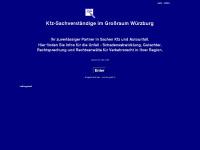 kfz-sachverstaendige-wuerzburg.de Thumbnail