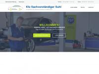 kfz-sachverstaendiger-suhl.de Thumbnail