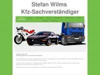 kfz-sachverstaendiger-wilms.de Thumbnail