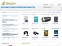 kfzwiki.de