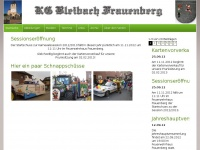 kg-frauenberg.de