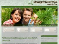 kgv-neuenhof.de
