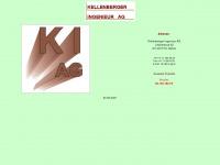 ki-ag.ch Webseite Vorschau
