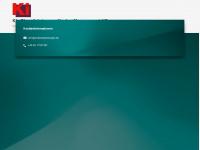 ki-dienstleistungen.de Webseite Vorschau