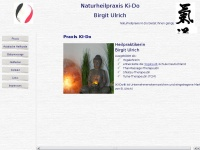 ki-do.de Webseite Vorschau
