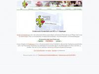 ki-foe.de Webseite Vorschau