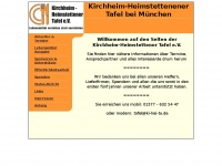 ki-hei-ta.de Webseite Vorschau