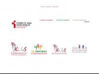 ki-iss.de Webseite Vorschau