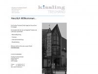 ki-treuhand.ch Webseite Vorschau