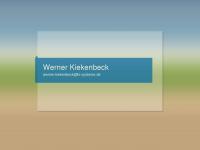ki-systeme.de Webseite Vorschau