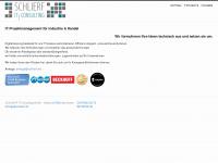 kick-boxing.de Webseite Vorschau