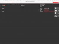 kickbike.at Webseite Vorschau