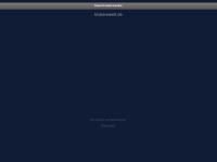 kickerswelt.de Webseite Vorschau