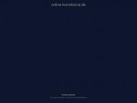 online-korrektorat.de