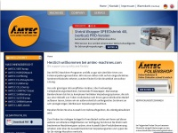 amtec-machines.com