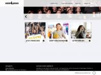 kids4jesus.ch Webseite Vorschau