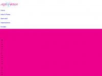 kidsandmotion.de Webseite Vorschau