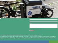 kiehlmeier.de Webseite Vorschau