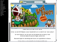 kiek-es-drin.de Webseite Vorschau
