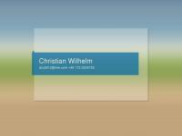 kiek-int-haff.de Webseite Vorschau