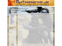 kiel-clan.de Webseite Vorschau