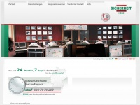 kiel-channel.de Webseite Vorschau