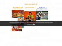 kiermayer.de Webseite Vorschau