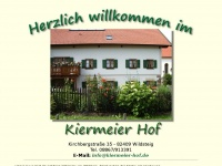 kiermeier-hof.de Thumbnail