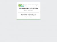 kiermeyr.de Webseite Vorschau