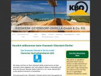 kies-kbo.de Webseite Vorschau