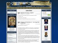 kieselhumes.de Webseite Vorschau