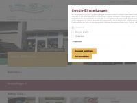 kiga-st-theresia-aisch.de Webseite Vorschau