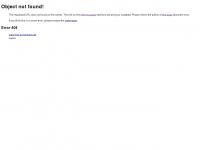 kiga-tuchenbach.de Webseite Vorschau