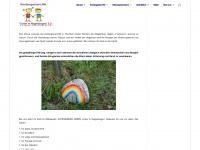 kiga-uni.de Webseite Vorschau