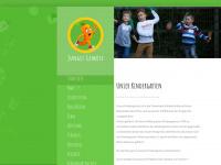 kiga-viktoriastrasse.de Webseite Vorschau
