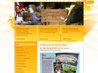 kigebrenz.de Webseite Vorschau