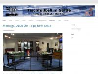 kiggern.de Webseite Vorschau