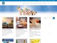 kigo-pfalz.de Webseite Vorschau
