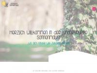 kigru-sonnenmaus.at Webseite Vorschau