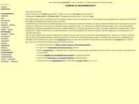 kigw.de Webseite Vorschau