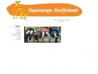 kigru.at Webseite Vorschau