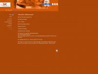 kik-instore.de Webseite Vorschau