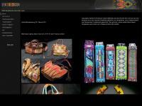 kiki-designschmuck.de Webseite Vorschau