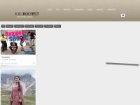 kiki-rochelt.de Webseite Vorschau