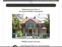 kikev.de Webseite Vorschau